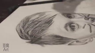 Danisnotonfire and AmazingPhil Speed Drawing-