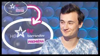 Jak jsem se dostal na BARRANDOV | Lukefry