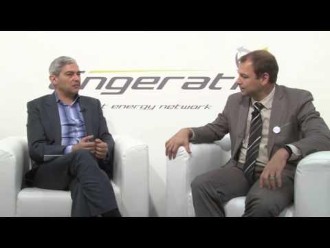 Laurent Schmitt, GE Grid Solutions