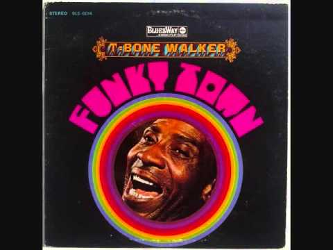 T-Bone Walker - Why My Baby (Keep On Bothering Me)
