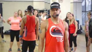 Cize - Shaun T and Beachbody bring you the End of Exercise!