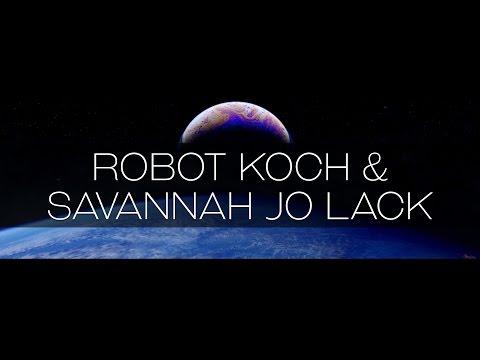 Robot Koch and Savannah Jo Lack - Eta Aquarid