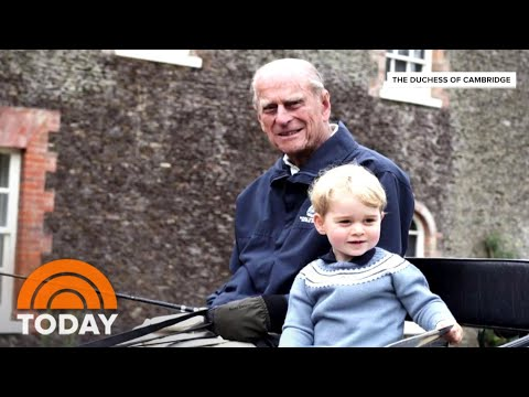 Prince Philip's Legacy: How The Duke Of Edinburgh Shaped The