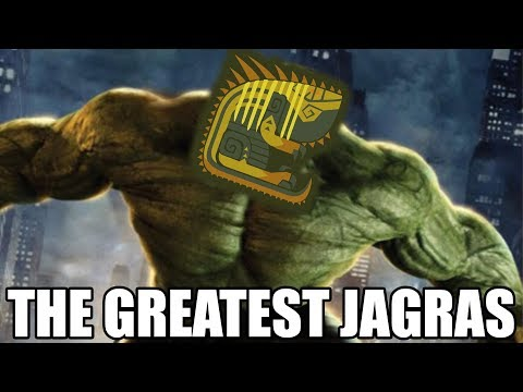 Dumbsh*ts Try To Fight The Greatest Jagras (Monster Hunter: World) thumbnail