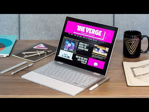 Download Youtube: Google Pixelbook review