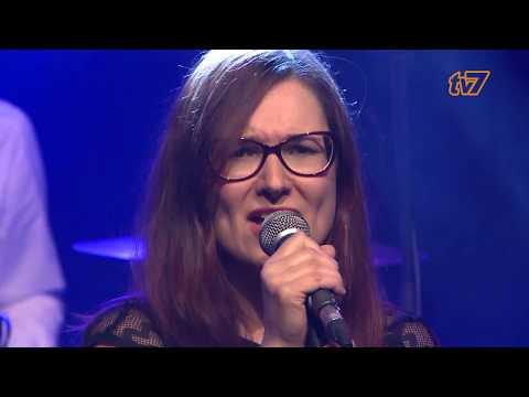 Soul's Sparks en live sur TV7 Colmar