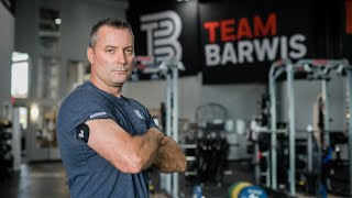 BARWIS Pro Sports Training w/ Levels (Continuous Glucose Monitoring)