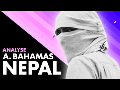 Youtube: LA VISION DE NÉPAL (Analyse Adios Bahamas)