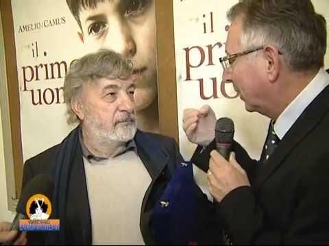 Europa Cinema 2° serata, Premio a Gianni Amelio BonusTv - Sky950