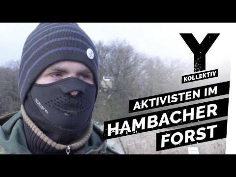 Aktivisten gegen Industriegigant