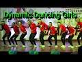 Dynamic Dancing Girls (Learn Dance) Hip Hop Dance