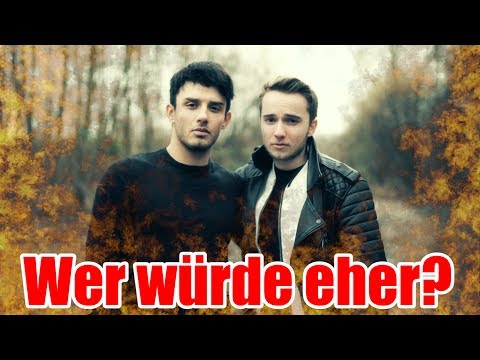 """EXTREMES """"WER WÜRDE EHER""""?  (Feat. Kurono)"""