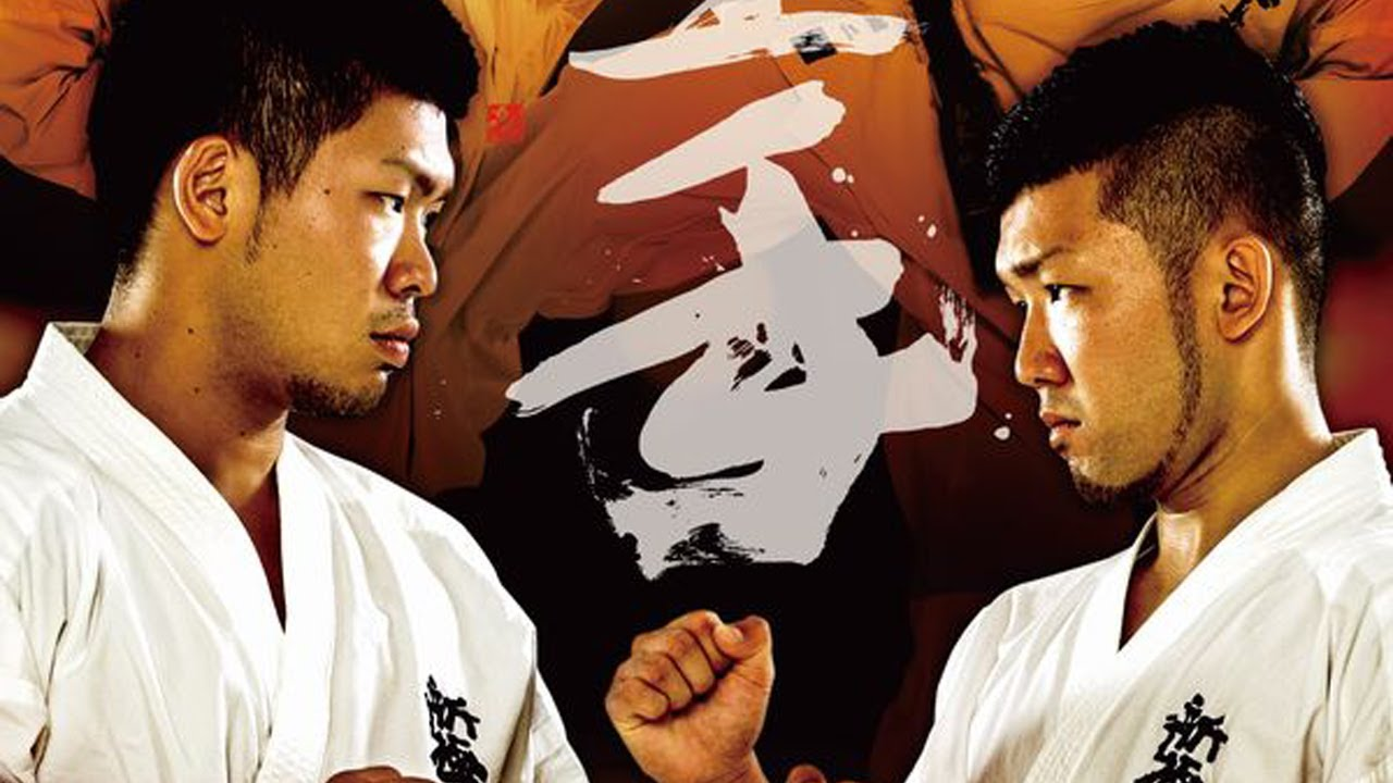 【新極真会】第45回全日本空手道選手権大会・決勝日   SHINKYOKUSHINKAI KARATE