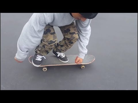 How To 360 Pop Shuvit (THE RIGHT WAY)