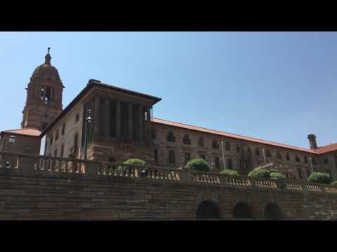 Pretoria  : Random Views (South Africa - 4K/UHD)