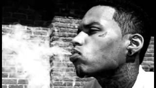 Kid Ink- Stank In My Blunt (NEW MUSIC 2012)