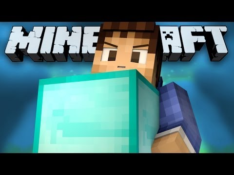 DIAMOND FIGHT! (Minecraft Hunger Games with Woofless, Lachlan, and Preston!)