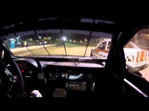 Belle-Clair Speedway 8-13