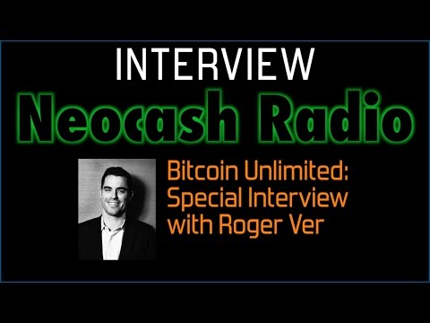 Interview w/ Roger Ver: Can Bitcoin Unlimited End the BTC Blocksize Debate?