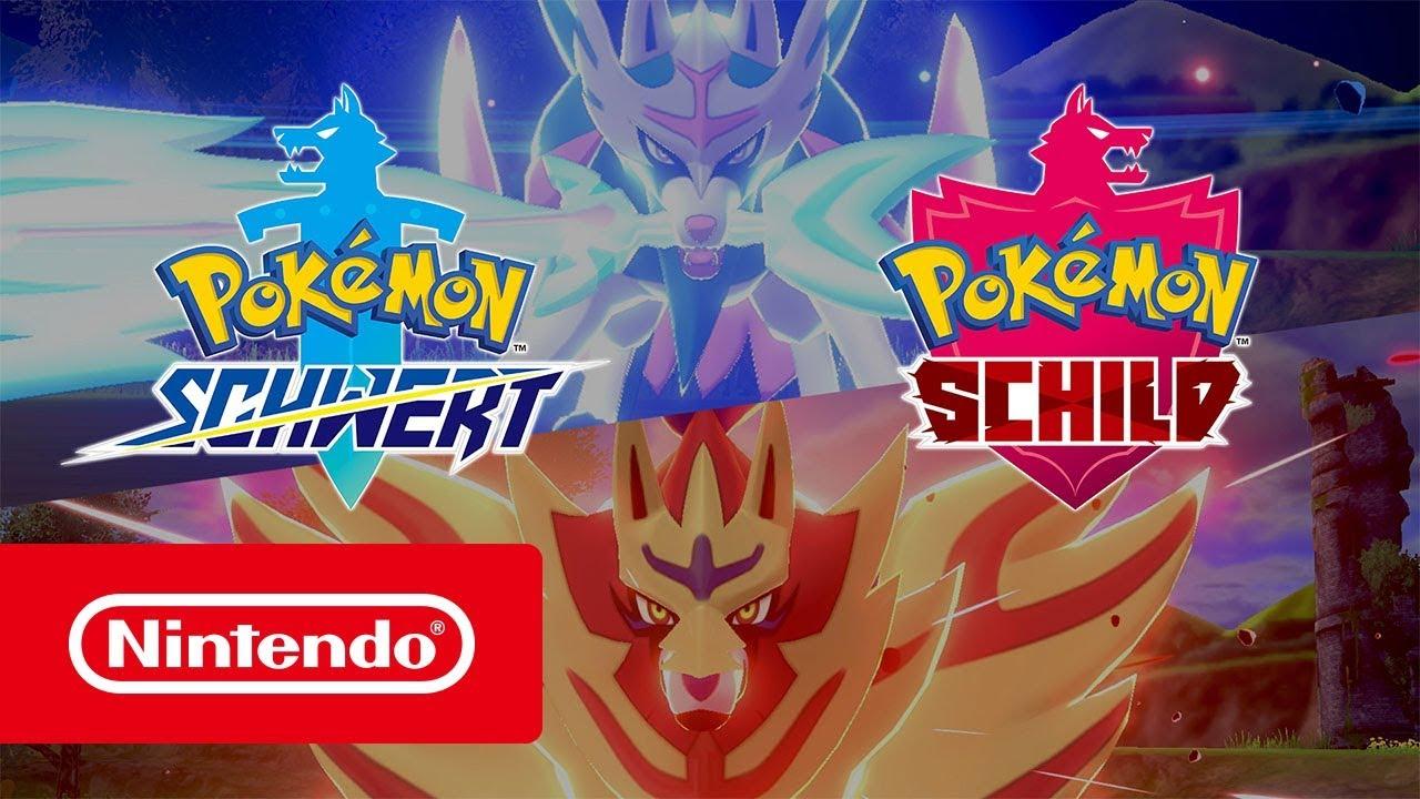 pokemon schild aussehen ändern