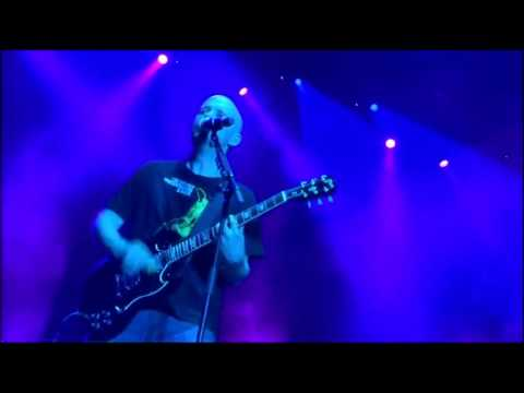 Moby     --    Extreme    Ways    [[   Official   Live   Video  ]]   HD