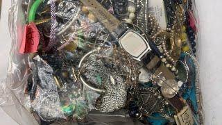 $29.99 Jewelry Jar Unjarring Jewelry   14K Sterling Silver Designer Jewelry