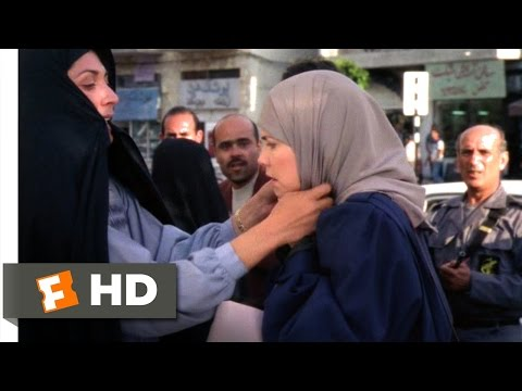 Not Without My Daughter 112 Movie   Violating Sharia Dress Code 1991 HD