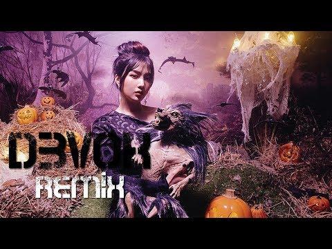 Red Velvet - RBB (Really Bad Boy)   D3VOK Remix