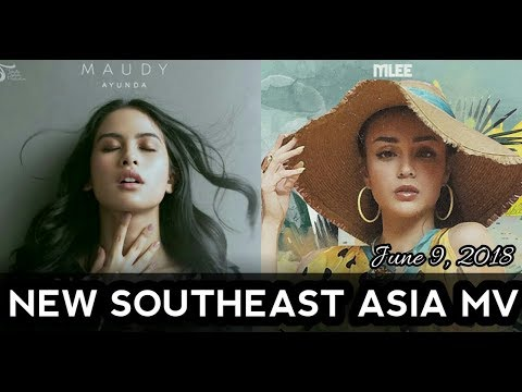 New Southeast Asia Music Video - June 9, 2018