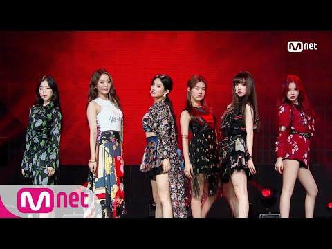 [(G)I-DLE - HANN] KPOP TV Show | M COUNTDOWN 180830 EP.585