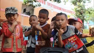 Video Slide Kegiatan di Majelis Ta'lim Ar-Rasyid Cibinong Bogor