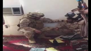 قائد لواء الأمير تركي بن عبدالعزيز الأول الآلي يشكر أبطال الحد الجنوبي لدقة رمايتهم وتصديهم للعدو