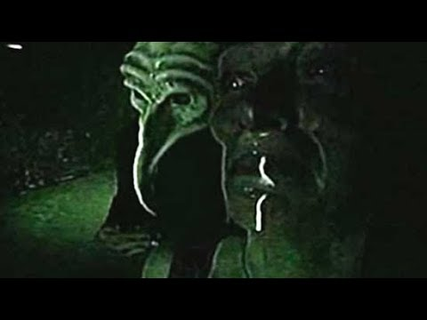 The Poughkeepsie Tapes (2007) Review