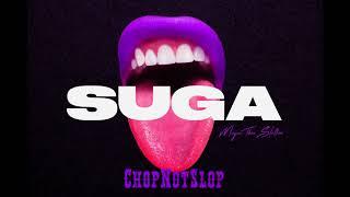 Megan Thee Stallion - Captain Hook (ChopNotSlop Remix) [Official Audio]