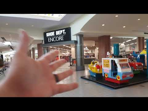 University Mall Carbondale IL 2018 Tour