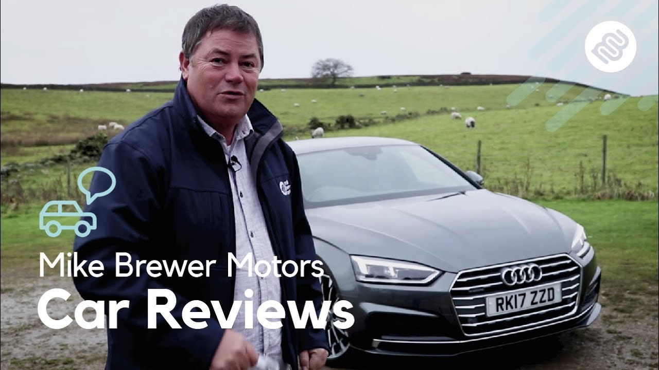 audi a5 sportback review mike brewer motors. Black Bedroom Furniture Sets. Home Design Ideas
