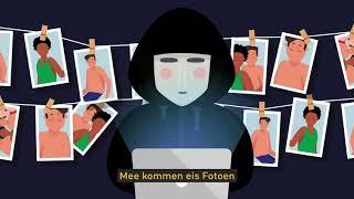 Video 03: Discover together - Net all Moment gehéiert online! (Luxembourgish subs)