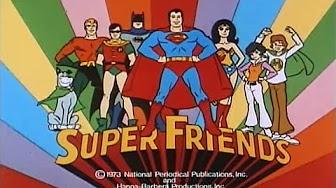 super friends full episodes season