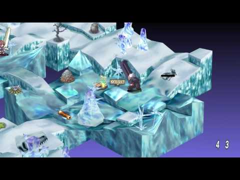 Phantom Brave PC - Let's Play! Icicle Island - Icy Trap (A2, 6) [A011]  