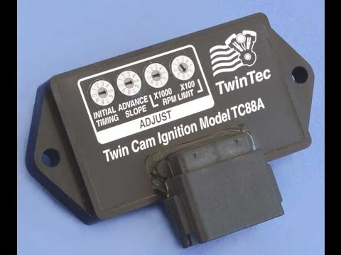 daytona twin tec how to series ignition settings kevin baxter pro twin performance Swisher T1260 Wiring-Diagram