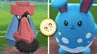 PROBOPASS ROCKS! | Pokemon GO Battle League - Part 2! [Great League PVP]