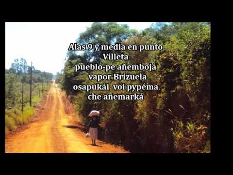MARCELINA ROSA RIVERO MUSICA Y LETRA