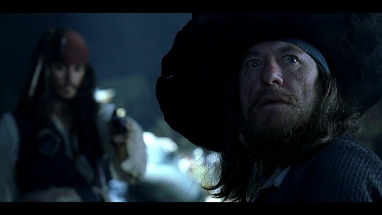 Download Jack Sparrow Vs Hector Barbossa