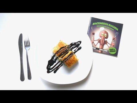 Essen, Essen, nicht vergessen! - die Kochsendung! - Stürmische Zeiten #2