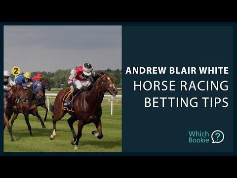 2021 Prix de l'Arc de Triomphe Tips - Andrew Blair White
