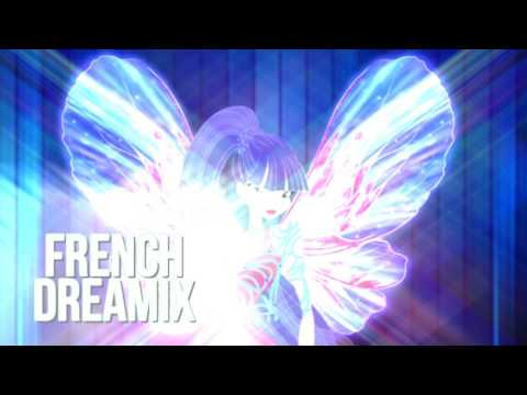 Winx Club, World of Winx: French Dreamix - FULL SONG