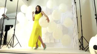 Julia Montes Dancing in Comfit Shoes!