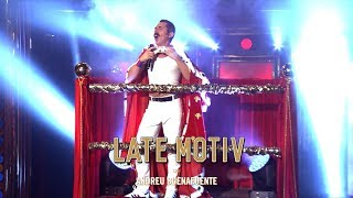 LATE-MOTIV-Berto-Romero-Freddie-Mercury-is-back-LateMotiv464