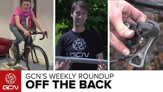 Best Cycling Hacks – Off The Back