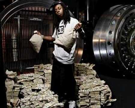 Lil Wayne - Go DJ (Chopped and Screwed)